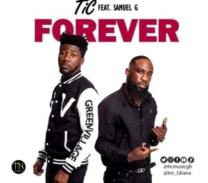 TiC - FOREVER ft. Samuel G